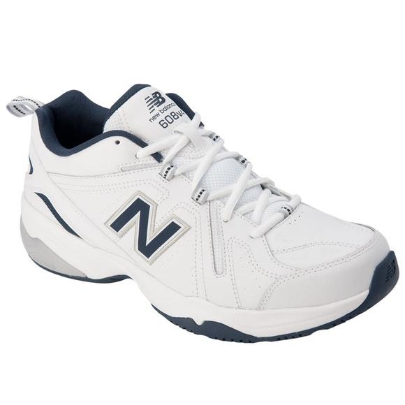 Womens Nb 608v4 Narrow Sneakers
